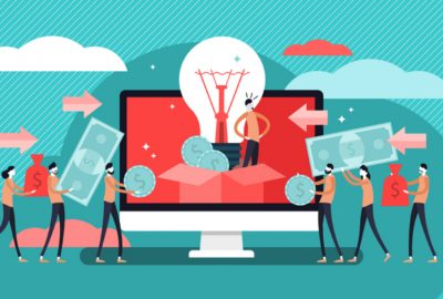 How narcissism prevents successful crowdfunding campaigns