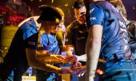 How does playing esports promote the development of soft skills?