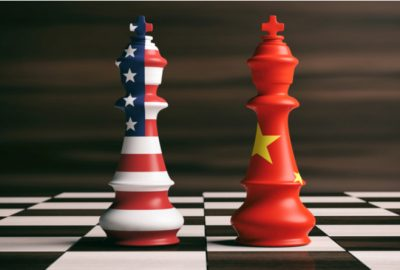 Thucydides Trap or endogenous oscillation? Through what interpretive should China-United States relations be viewed?