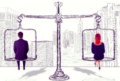Gender diversity protects stock market investments against the COVID-19 crisis