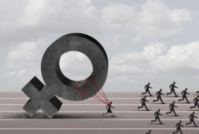 Gender inequalities or the weight of a slow pace of change