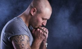 Tattoos and the decline of religion