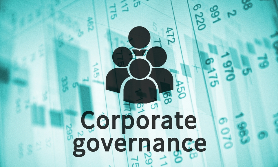 FINANCIAL MARKETS, INDUSTRY DYNAMICS AND GROWTH:  HOW CORPORATE GOVERNANCE SHAPES MARKET BEHAVIOUR