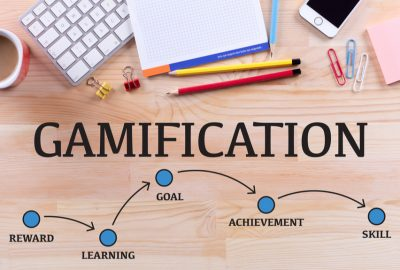 Is playing working? Let's talk about gamification