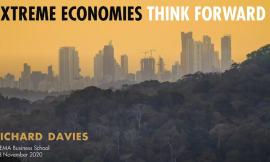 INTERVIEW OF RICHARD DAVIES, AUTHOR OF 'EXTREME ECONOMIES'