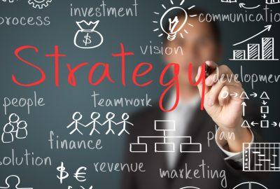 Do you have the right business model for your strategy?