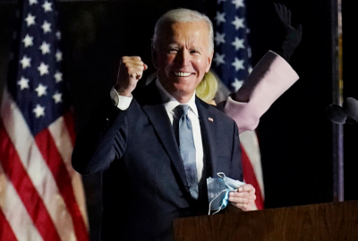 Will Joe Biden's stimulus plan for the US economy cause it to overheat?