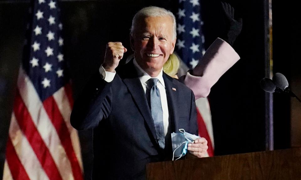 Will Joe Biden's stimulus plan for the US economy cause it to overheat?