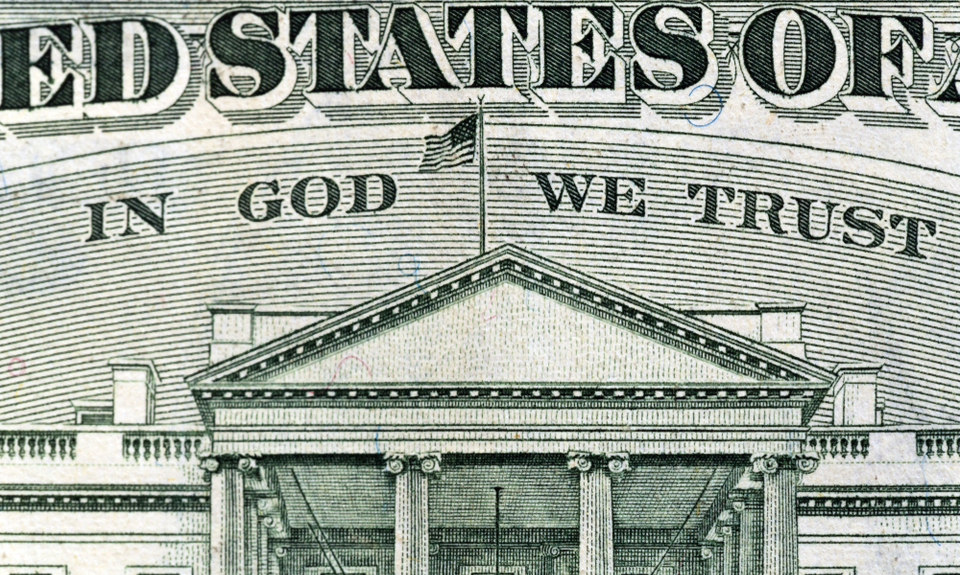 The unexpected relationship between religion and economic development