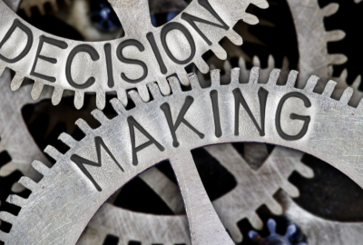 Heuristic decision making : how to decide in a complex and uncertain world?