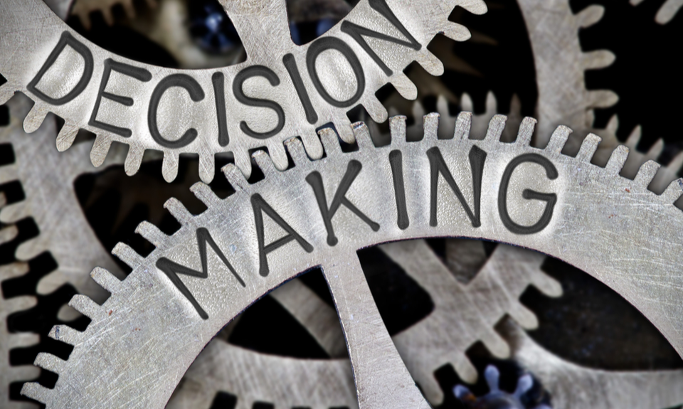 Heuristic decision making: how to decide in a complex and uncertain world?